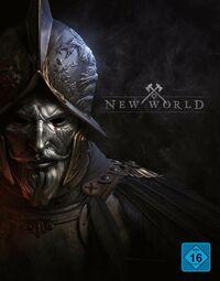 Hier klicken, um das Cover von New World (PC) zu vergrößern