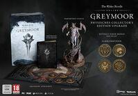 Hier klicken, um das Cover von The Elder Scrolls Online: Greymoor (PS4) zu vergrößern
