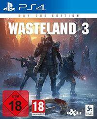 Hier klicken, um das Cover von Wasteland 3 Day One Edition (PS4) zu vergrößern