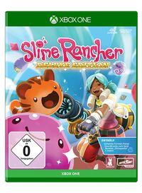 Hier klicken, um das Cover von Slime Rancher Deluxe Edition (Xbox One) zu vergrößern