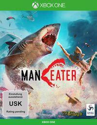 Hier klicken, um das Cover von Maneater Day One Edition (Xbox One) zu vergrößern