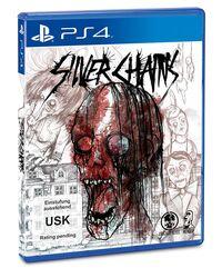 Hier klicken, um das Cover von Silver Chains (PS4) zu vergrößern
