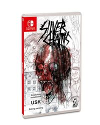 Hier klicken, um das Cover von Silver Chains (Switch) zu vergrößern