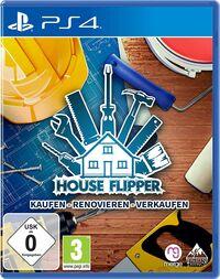 Hier klicken, um das Cover von House Flipper (PS4) zu vergrößern