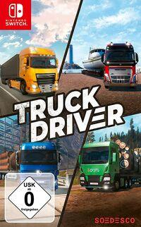 Hier klicken, um das Cover von Truck Driver (Switch) zu vergrößern