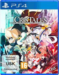 Hier klicken, um das Cover von Cris Tales (PS4) zu vergrößern