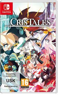 Hier klicken, um das Cover von Cris Tales (Switch) zu vergrößern