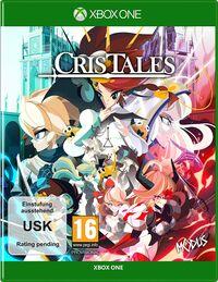 Hier klicken, um das Cover von Cris Tales (Xbox One) zu vergrößern