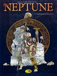 Hier klicken, um das Cover von Die Neptune 2: Verborgene Welten zu vergrößern