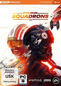 Hier klicken, um das Cover von STAR WARS SQUADRONS (PC) zu vergrößern