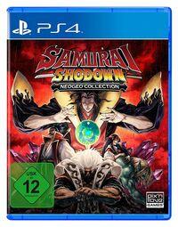 Hier klicken, um das Cover von Samurai Showdown NeoGeo Collection (PS4) zu vergrößern