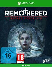 Hier klicken, um das Cover von Remothered: Broken Porcelain (Xbox One) zu vergrößern