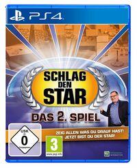 Hier klicken, um das Cover von Schlag den Star - Das 2. Spiel (PS4) zu vergrößern