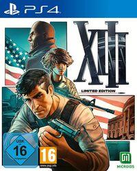 Hier klicken, um das Cover von Xiii (PS4) zu vergrößern