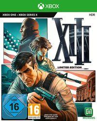 Hier klicken, um das Cover von Xiii (Xbox One) zu vergrößern