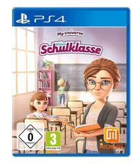 Hier klicken, um das Cover von My Universe – Meine Schulklasse (PS4) zu vergrößern
