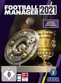Hier klicken, um das Cover von Football Manager 2021 Limited Edition (PC) zu vergrößern