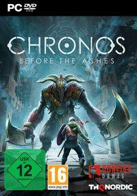 Hier klicken, um das Cover von Chronos: Before the Ashes (PC) zu vergrößern