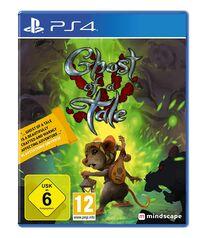 Hier klicken, um das Cover von Ghost of a Tale (PS4) zu vergrößern