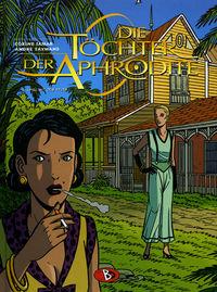 Hier klicken, um das Cover von Die Toe~chter der Aphrodite 2: Spiel mit dem Feuer zu vergrößern