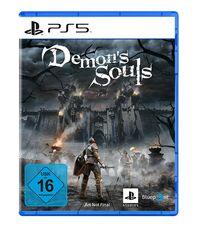 Hier klicken, um das Cover von Demon's Souls (PS5) zu vergrößern