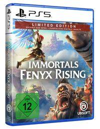 Hier klicken, um das Cover von Immortals Fenyx Rising (PS5) zu vergrößern