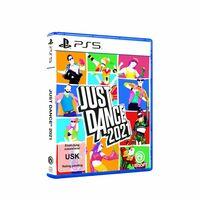 Hier klicken, um das Cover von Just Dance 2021 (PS5) zu vergrößern