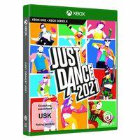 Hier klicken, um das Cover von Just Dance 2021 (Xbox One) zu vergrößern