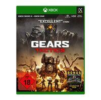Hier klicken, um das Cover von Gears Tactics (Xbox Series X) zu vergrößern