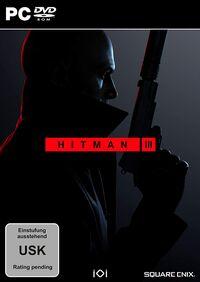 Hier klicken, um das Cover von HITMAN 3 (PC) zu vergrößern