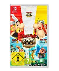 Hier klicken, um das Cover von Asterix & Obelix XXL: Collection (Switch) zu vergrößern
