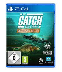 Hier klicken, um das Cover von The Catch: Carp & Coarse (PS4) zu vergrößern