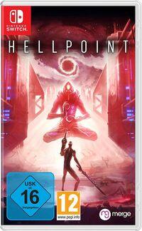 Hier klicken, um das Cover von Hellpoint (Switch) zu vergrößern