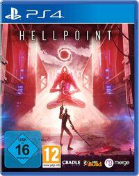 Hier klicken, um das Cover von Hellpoint (PS4) zu vergrößern