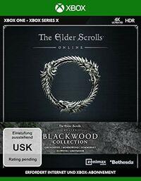 Hier klicken, um das Cover von The Elder Scrolls Online Collection: Blackwood (Xbox One) zu vergrößern