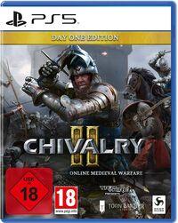 Hier klicken, um das Cover von Chivalry 2 Day One Edition (Ps5) zu vergrößern