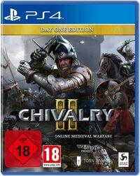 Hier klicken, um das Cover von Chivalry 2 Day One Edition (PS4) zu vergrößern