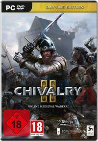 Hier klicken, um das Cover von Chivalry 2 Day One Edition (PC) zu vergrößern