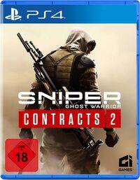 Hier klicken, um das Cover von Sniper Ghost Warrior Contracts 2 (PS4) zu vergrößern