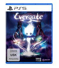 Hier klicken, um das Cover von Evergate (PS5) zu vergrößern