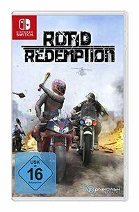 Hier klicken, um das Cover von Road Redemption (Switch) zu vergrößern