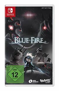 Hier klicken, um das Cover von Blue Fire (Switch) zu vergrößern