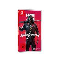 Hier klicken, um das Cover von Ghostrunner (Switch) zu vergrößern