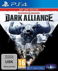 Hier klicken, um das Cover von Dungeons & Dragons Dark Alliance (PS4) zu vergrößern