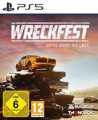 Hier klicken, um das Cover von Wreckfest (PS5) zu vergrößern