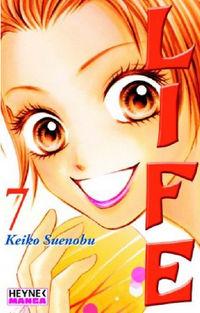 Hier klicken, um das Cover von Life 7 zu vergrößern