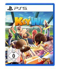 Hier klicken, um das Cover von KeyWe (PS5) zu vergrößern