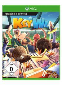 Hier klicken, um das Cover von KeyWe (Xbox Series X) zu vergrößern
