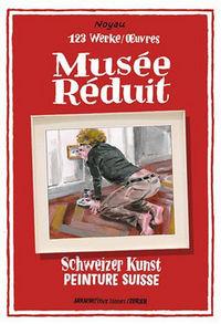 Hier klicken, um das Cover von Mus�e R�duit zu vergrößern