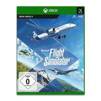 Hier klicken, um das Cover von Microsoft Flight Simulator (Xbox Series X) zu vergrößern